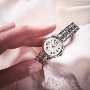 低至7.5折英国轻奢手表推荐汇总丨高性价比百搭腕表 折扣、购买渠道