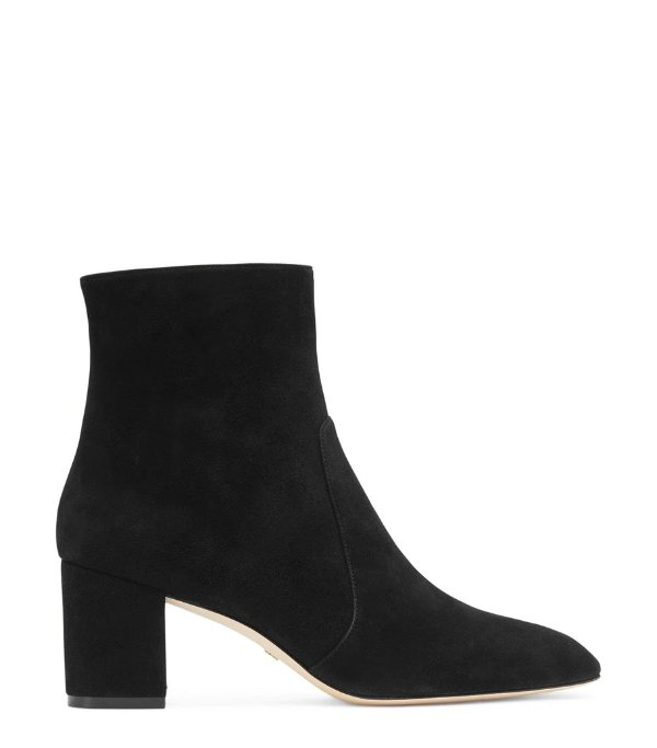 THE NIRVANA 短靴