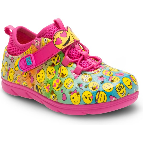 Made2Play Emoji Phibian童鞋