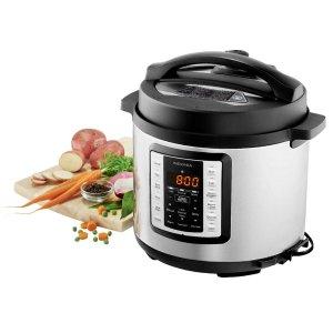 Cyber Monday Sale: Insignia 6-Quart Multi-Function Pressure Cooker