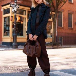 3折起 $230收大王断跟高跟鞋2020跨年礼:Max Mara 等品牌 $51收Acne Studios笑脸短袖