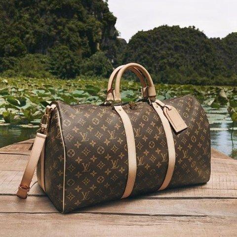 官方认证Pre-loved £349收抹茶绿包包Louis Vuttion 箱包专场等你来挑 收钱包、单肩背等超多款式