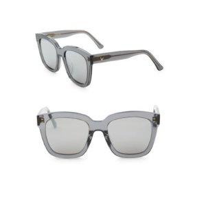 c32d6e7ebde3 ... Dreamer Hoff Patterned Square Sunglasses. Gentle Monster 50 off  250