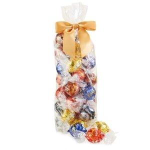 LindtLINDOR 巧克力松露 28颗缤纷装 11.9 oz