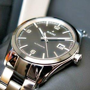 Exclusive: Lowest price Rado Men's HyperChrome Automatic Watch R32109152