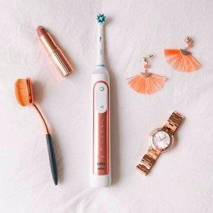 低至3折+额外9.5折 $19收Foreo替换牙刷Shaver shop官方店 精选商品热卖 折上折更划算!