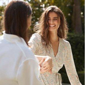 低至5折 €87收条纹毛衣Ralph Lauren 官网大促 拉夫劳伦 最适合全家一起买的衣服