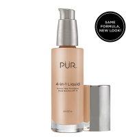 Pur cosmetics 4合1粉底液