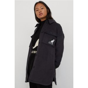 H&M20% Off with $75Oversized Shacket