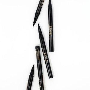 低至2.4折 $7收防水眼线笔限今天:Stila官网 折扣区美妆热卖 入液体眼影