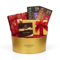 招牌巧克力节日礼盒