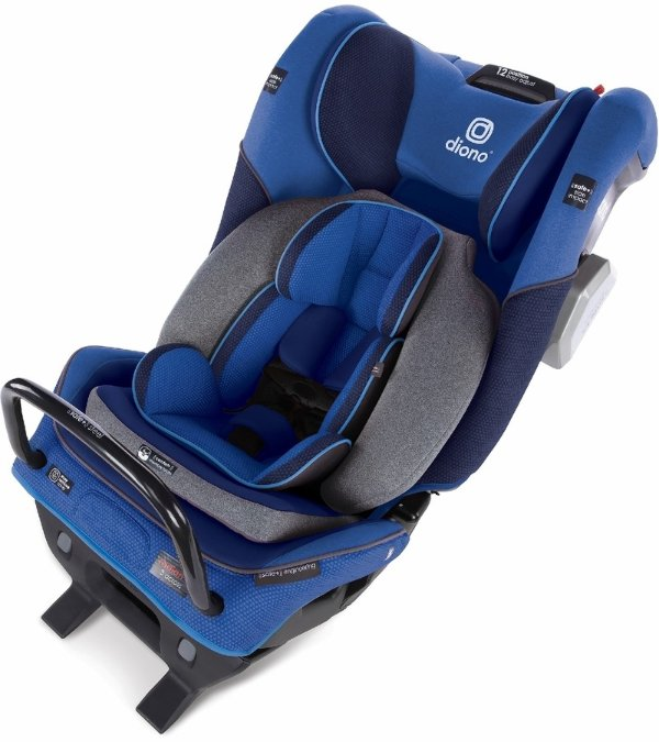 Radian 3QX Ultimate 3 Across 全合一安全座椅