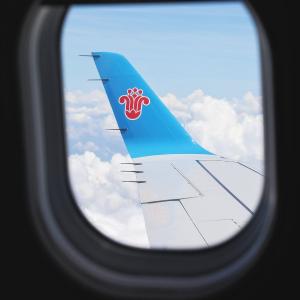 9月至11月还可预定中国南方航空官网 洛杉矶-广州机票 周五周日班次