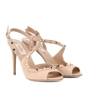 c93f97661af9 Jimmy Choo   Valentino Shoes   Mytheresa Up To 70% Off - Dealmoon