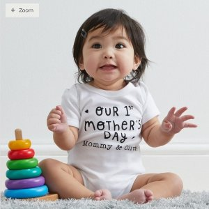 New LooksPersonalized Mother's Day Gift Sale @ My 1st Years