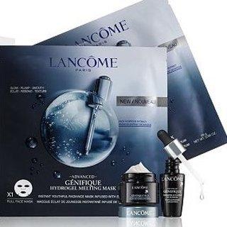 $35 ($77.50 Value)Macy's Lancôme Advanced Génifique Set