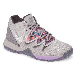 5折起 包邮包退上新:Nike 儿童服饰鞋履促销