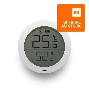 Xiaomi智能家居温湿度监测仪