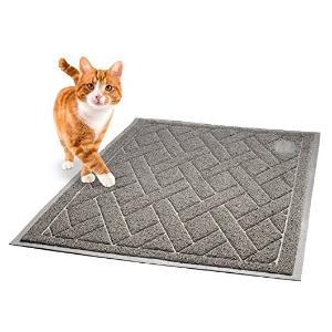 闪购:Pawkin 耐用优质猫砂垫