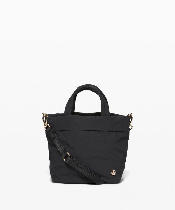 On My Level Bag * 小挎包