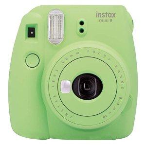 instaxMini 9 Camera青柠绿