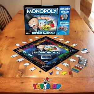 3.5折起 低至€5Cdiscount Monoploy经典大富翁、Uno大降价 宅家休闲必备