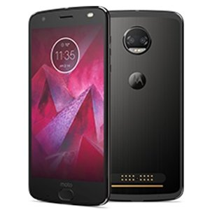 Moto Z2 Force 64GB AT&T Smartphone