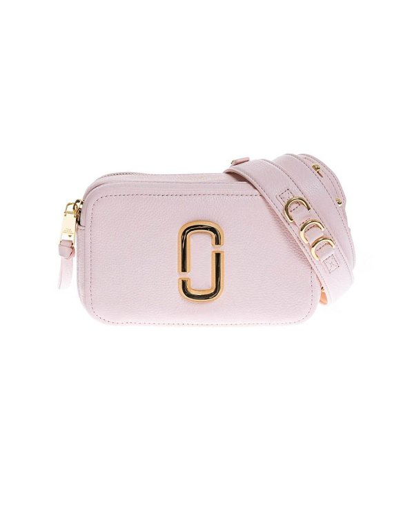 粉色相机包