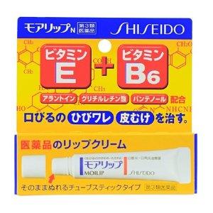 $7.94+运费8折xiji西集网Shiseido 资生堂 MOILIP 修复润唇膏 8g热卖
