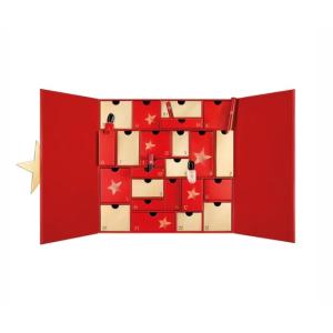 7折+送11件豪华小样礼包阿玛尼 2019圣诞日历礼盒 共24件明星产品 赶紧抱回家
