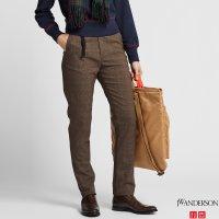 Uniqlo 女士直筒裤 2色选