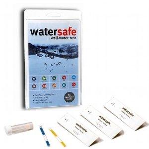 Watersafe WS425W 井水测试套装