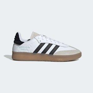 Adidas低至5折+额外67折王嘉尔同款samba鞋