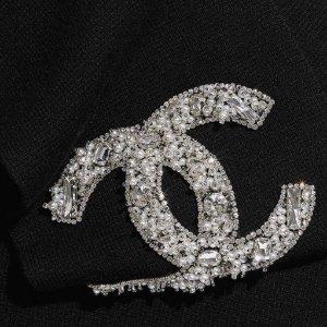 Chanel仅£245 爱马仕£275合集:秋冬围巾 最强折扣优惠合集 LV、Dior、Chanel等全都有