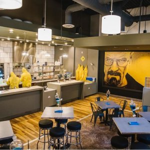 Up to 20% Off $25/personAdmission for West Hollywood Breaking Bad Experience Pop Up