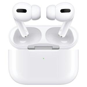 $199.98 会员专享Apple AirPods Pro 真无线降噪耳机