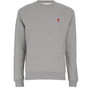 Ami Paris20% off $500Ami de Coeur sweatshirt