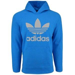 Dealmoon exclusiveadidas Men's Originals Trefoil Hooded Sweatshirt