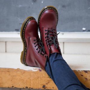 最高减$40 收马丁靴Shoes.com 精选时尚美靴热卖 秋冬必备