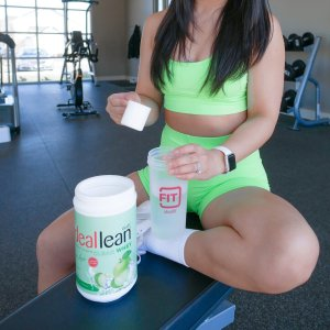 Dealmoon Exclusive: IdealFit Clear Whey Sale