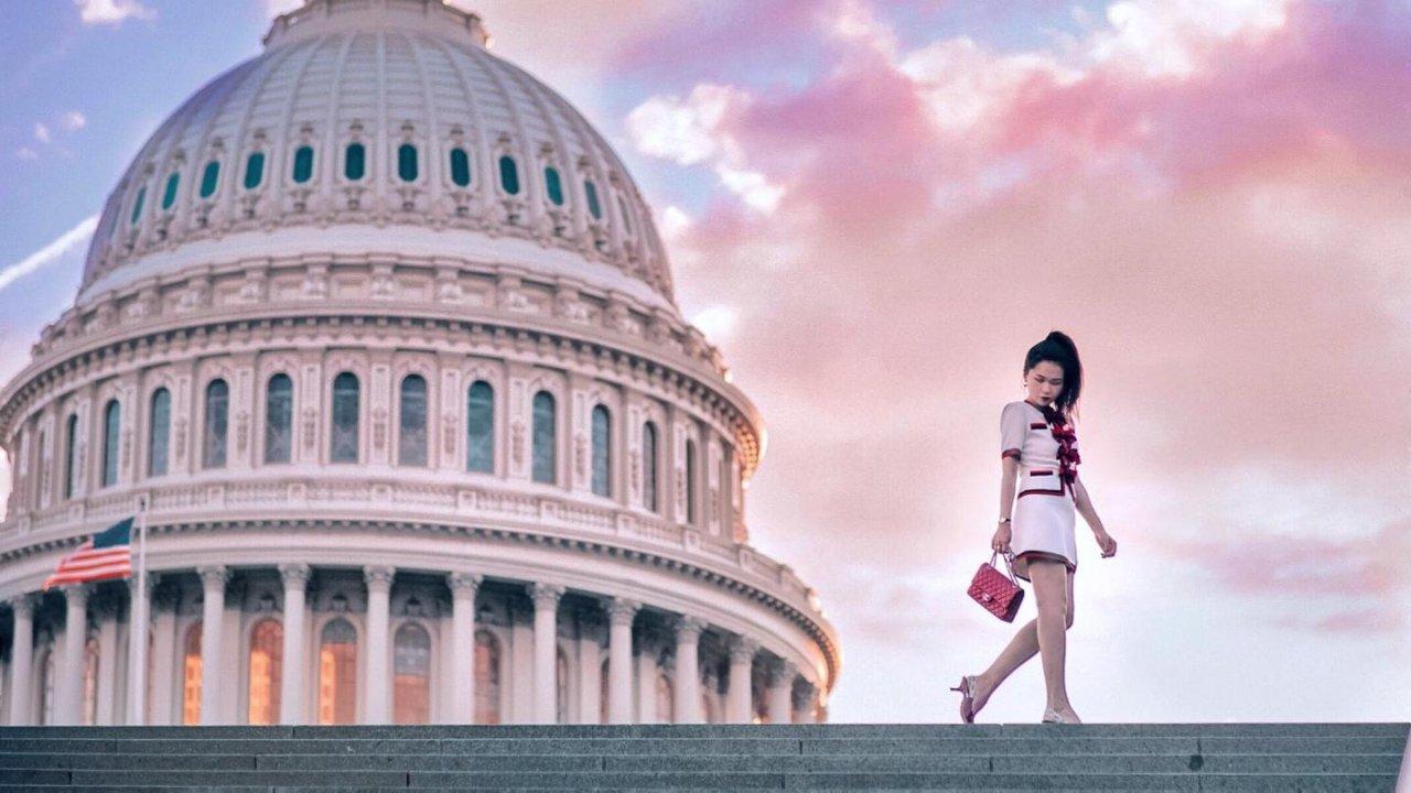 最新版华盛顿DC拍照指南 | 超全42个绝美拍摄地大盘点📷
