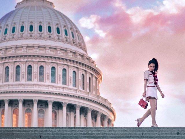 最新版华盛顿DC拍照指南   超全...