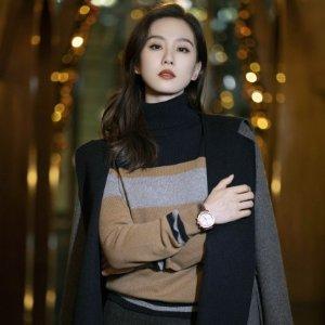 2折起 £175收西装裤LORO PIANA 意大利高级羊绒系列 《流金岁月》刘诗诗的优雅气场