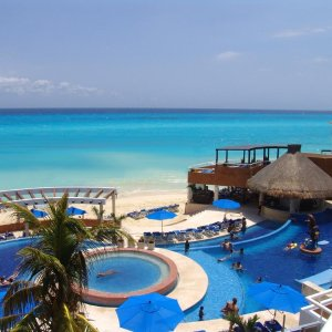 From $4994-Night All-Inclusive El Cozumeleño Beach Resort