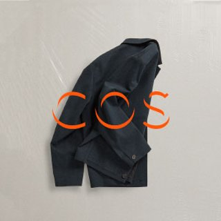 All At 50% Off + Extra 15% OffSale @ COS