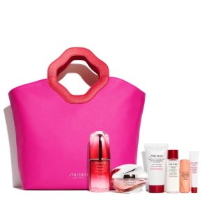 Shiseido$308 ValueUltimate Lifting: The Sculpting Set (A $308 Value)