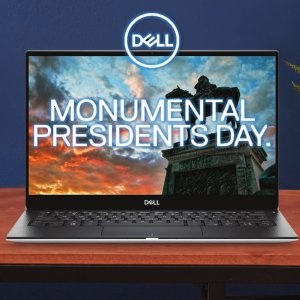 Up to 50% OffDell President Day Sale