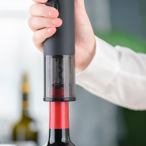 $26.99 降价 + 送礼京造 电动开瓶器(独家版)可充电 8秒自动开瓶