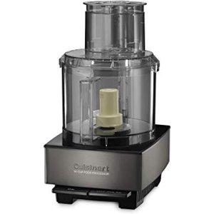 $157.69Cuisinart DFP-14BKSY Custom 14-Cup Food Processor