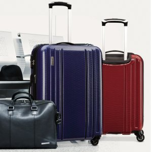 Samsonite Carbon 2 20
